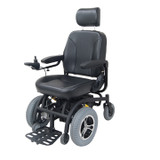 "TRIDENT 20"" FRONT WHEEL POWER CHAIR"