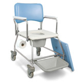MEDPRO AQUACARE SHOWER COMMODE