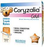 BOIRON CORYZALIA COLD