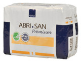 ABENA ABRISAN AIR PLUS PADS MONO 1