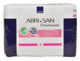 ABENA ABRISAN AIR PLUS PADS MICRO 2