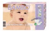BAMBO NEWBORN PREMIUM BABY DIAPERS