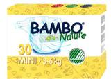 BAMBO NATURE MINI PREMIUM BABY DIAPERS