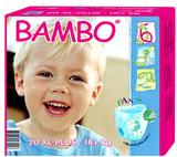 BAMBO PREMIUM TRAINING PANTS MAXI PLUS