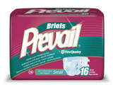 PREVAIL SPECIALITY SIZE BRIEFS