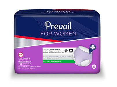 PREVAIL UNDERWEAR FOR WOMEN 1