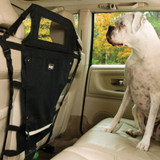 WAHL PET BACKSEAT BARRIER