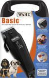 WAHL BASIC PET CLIPPER SET