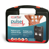 PROACTIVE PULSE TENS ELECTRO STIMULATOR