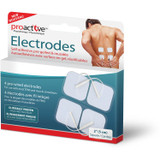 "PROACTIVE ELECTRODES 2"" SQUARE"