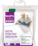 MEDPRO CHAIR PADS FOREST