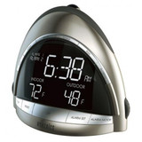 HOMEDICS SOUNDSPA PREMIER AM FM CLOCK RADIO