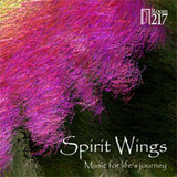 SPIRIT WINGS CD MUSIC CARE THERAPY