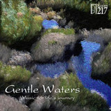 GENTLE WATERS CD MUSIC CARE THERAPY