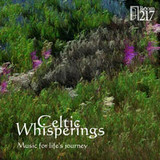 CELTIC WHISPERINGS CD MUSIC CARE THERAPY