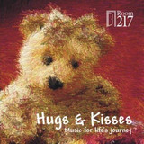HUGS AND KISSES CD MUSIC CARE THERAPY