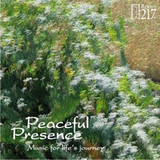 PEACEFUL PRESENCE CD MUSIC CARE THERAPY