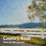 COUNTRY ROAD CD MUSIC CARE THERAPY