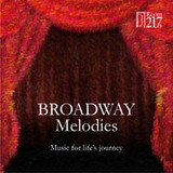 BROADWAY MELODIES CD MUSIC CARE THERAPY