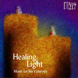HEALING LIGHT CD MUSIC CARE THERAPY