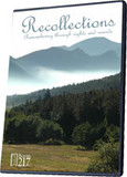 RECOLLECTIONS THERAPEUTIC DVD MUSIC CARE THERAPY