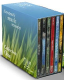 BOX SET COLLECTION ONE MUSIC CARE THERAPY