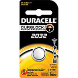 DURACELL CR2032 BATTERY