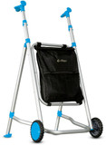AIRGO EURO ULTRA LIGHT WALKER COOL BLUE