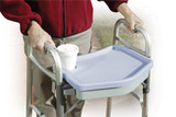 DRIVE MEDICAL EZ WALKER CADDY