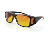 HD WRAP AROUND SUNGLASSES