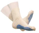 DIABETIC SLIPPER SOCKS WITH GRIP SOLES