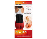 GOOD2GO SOOTHING MOIST HEAT THERAPY LARGE