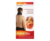 GOOD2GO SOOTHING MOIST HEAT THERAPY CERVICAL/PELVIC/NECK