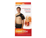 GOOD2GO SOOTHING MOIST HEAT THERAPY SHOULDER/KNEE