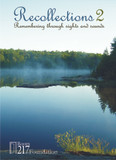 RECOLLECTIONS 2 THERAPEUTIC DVD