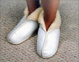 3M THINSULATE SLIPPERS