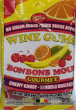 SWEET NOTHINGS CHEWY CANDY WINE GUMS