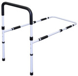 FORSITE HEALTH ADJUSTABLE HEIGHT BED RAIL