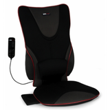 OBUSFORME DRIVER'S SEAT CUSHION WITH ADJUSTABLE LUMBAR HEAT