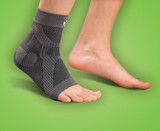 SYNERGY ANKLE GEL STABILIZER CORRECTIVE SUPPORT SMALL