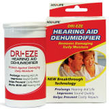 HEARING AID DRYER