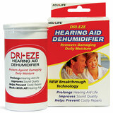 HEARING AID DRYER