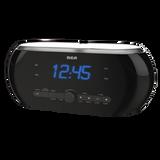 RCA SOFT LIGHT CLOCK RADIO