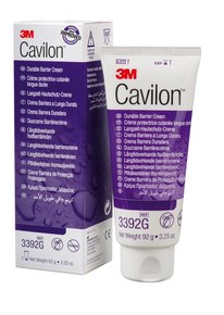 3M CAVILON DURABLE BARRIER CREAM
