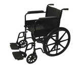 "BIOS 18"" WHEELCHAIR"