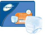 SAMPLE OF TENA PROTECTIVE UNDERWEAR EXTRA