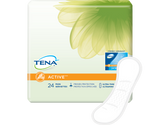 SAMPLE OF TENA ULTRA THINS LIGHT LONG PADS