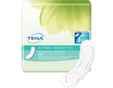 SAMPLE OF TENA MODERATE REGULAR PADS