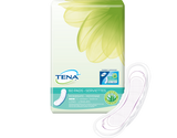 SAMPLE OF TENA MODERATE LONG ALOE VERA PADS