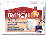 SAMPLE OF TRANQUILITY ATN DISPOSABLE BRIEFS